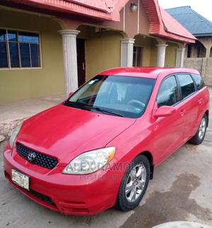 Toyota Matrix 2006 Red   Cars for sale in Oyo State, Oyo