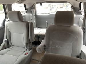 Toyota Sienna 2006 CE FWD White | Cars for sale in Lagos State, Oshodi