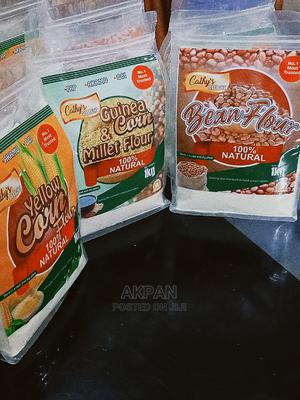 Beans Flour | Meals & Drinks for sale in Abuja (FCT) State, Apo District