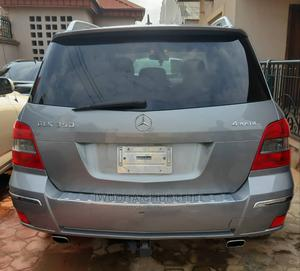 Mercedes-Benz GLK-Class 2010 Gray   Cars for sale in Abuja (FCT) State, Jikwoyi