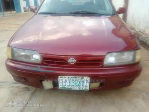 Nissan Primera 1999 Red | Cars for sale in Osun State, Osogbo