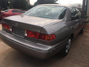 Toyota Camry 2001 Gray | Cars for sale in Lagos State, Ikeja