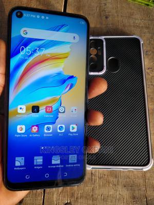 Tecno Camon 16 Premier 128 GB Purple   Mobile Phones for sale in Delta State, Warri