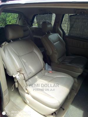Toyota Sienna 2004 Red | Cars for sale in Lagos State, Ikotun/Igando