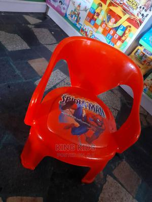 Spiderman Baby Chair Red | Children's Furniture for sale in Lagos State, Amuwo-Odofin