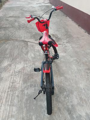 Great Vision Bicycle Size 20 for Sale   Sports Equipment for sale in Ogun State, Ado-Odo/Ota