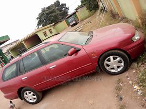 Nissan Primera 2007 1.8 Visia Red | Cars for sale in Ogun State, Abeokuta South