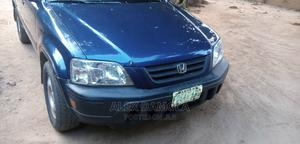 Honda CR-V 1998 2.0 Automatic Blue | Cars for sale in Oyo State, Oyo