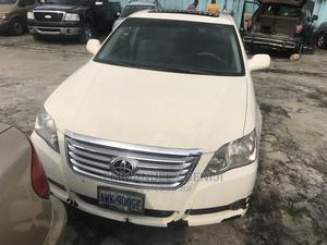 Toyota Avalon 2007 White | Cars for sale in Rivers State, Port-Harcourt