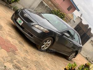 Toyota Camry 2008 2.4 SE Gray | Cars for sale in Oyo State, Ibadan