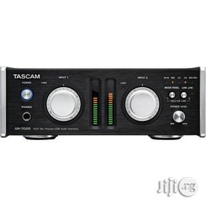 Tascam Uh7000 Pre Amplifier | Audio & Music Equipment for sale in Lagos State