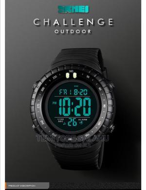 Skmei Unisex Digital Watch   Watches for sale in Oyo State, Ibadan