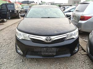 Toyota Camry 2013 Black | Cars for sale in Lagos State, Abule Egba