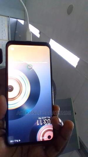 Tecno Camon 16S 128 GB Black | Mobile Phones for sale in Lagos State, Kosofe