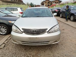 Toyota Camry 2005 Silver | Cars for sale in Lagos State, Abule Egba