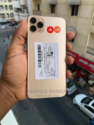 Apple iPhone 11 Pro 64 GB   Mobile Phones for sale in Kogi State, Lokoja