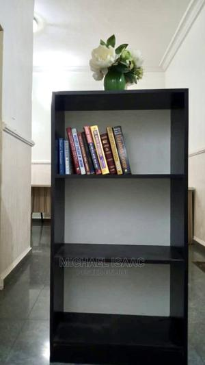 Office Book Shelve | Furniture for sale in Abuja (FCT) State, Wuse 2