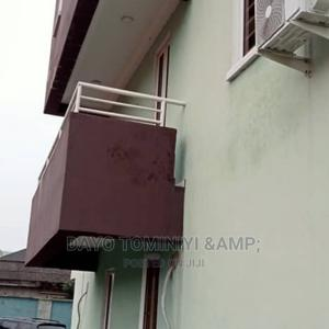 4bdrm Duplex Unfurnished in Yaba for Rent | Houses & Apartments For Rent for sale in Lagos State, Yaba