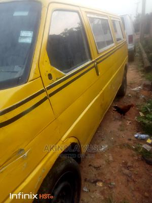 Selling Because No Driver to Maintain   Buses & Microbuses for sale in Lagos State, Abule Egba