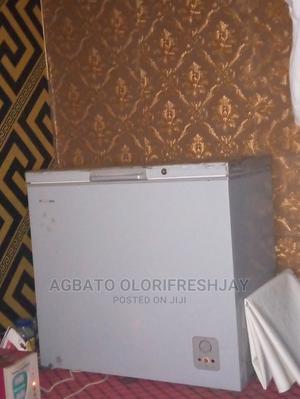 Hisense Chest Freezer | Kitchen Appliances for sale in Ogun State, Ikenne