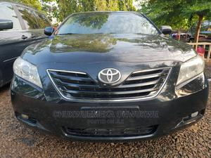 Toyota Camry 2009 Black | Cars for sale in Abuja (FCT) State, Gwarinpa
