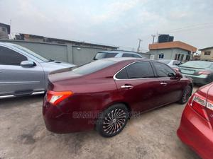 Lexus ES 2008 350   Cars for sale in Lagos State, Agege
