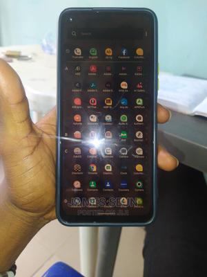 Infinix Note 7 64 GB Green   Mobile Phones for sale in Ekiti State, Ado Ekiti