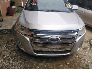 Ford Edge 2011 Silver | Cars for sale in Lagos State, Ogudu