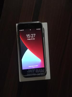 Apple iPhone SE (2020) 64 GB Black | Mobile Phones for sale in Lagos State, Lekki