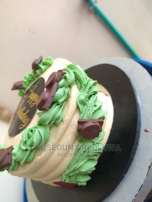 Buttercream Cakes | Meals & Drinks for sale in Lagos State, Lekki