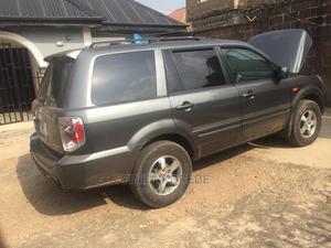 Honda Pilot 2007 Blue | Cars for sale in Oyo State, Ibadan