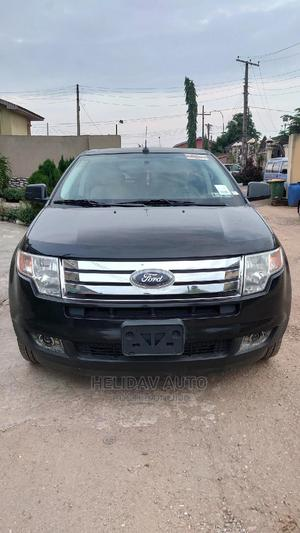 Ford Edge 2010 Black | Cars for sale in Lagos State, Alimosho