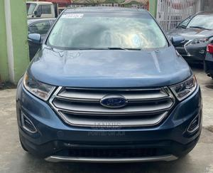 Ford Edge 2019 Blue | Cars for sale in Lagos State, Ogba