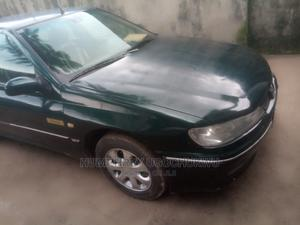 Peugeot 406 2003 Green | Cars for sale in Rivers State, Port-Harcourt