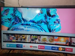 LG Ultra HD Smart 55 Inches | TV & DVD Equipment for sale in Lagos State, Ojo