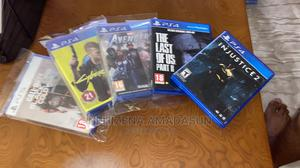 Call of Duty Cold War Ps5 Bundle Pack | Video Games for sale in Lagos State, Lekki