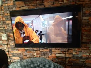 LG Ultra HD Smart TV 50 Inches | TV & DVD Equipment for sale in Lagos State, Ojo
