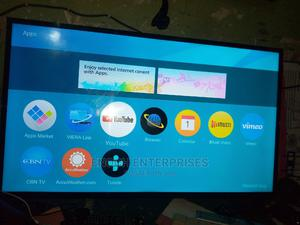 50 Inches Android Philips   TV & DVD Equipment for sale in Lagos State, Ojo