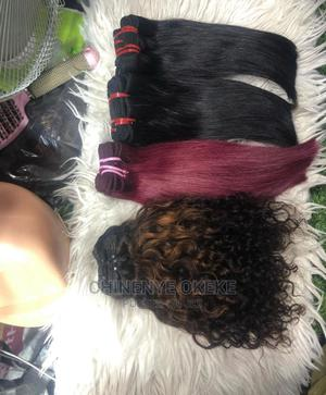Human Hair Wigs | Hair Beauty for sale in Lagos State, Ajah