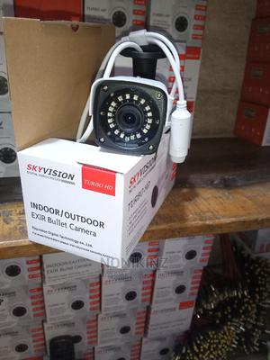 Ip Camera Outdoor | Security & Surveillance for sale in Lagos State, Ojo