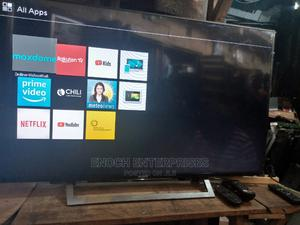 Sony 50 Inches Ultra HD | TV & DVD Equipment for sale in Lagos State, Ojo