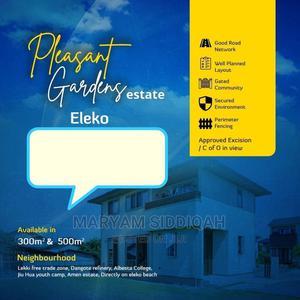 Pleasant Garden Estate, Eleko, Lagos. | Land & Plots For Sale for sale in Ibeju, Eleko
