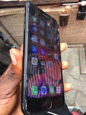Apple iPhone 7 Plus 128 GB Black | Mobile Phones for sale in Lagos State, Ajah