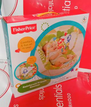 Fisher Price Bouncer | Toys for sale in Lagos State, Surulere