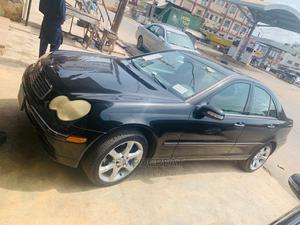 Mercedes-Benz C240 2003 Black | Cars for sale in Oyo State, Ibadan