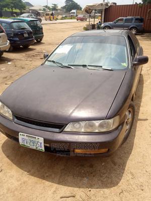 Honda Accord 1998 VTS Automatic Purple | Cars for sale in Enugu State, Enugu
