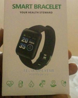 Smart Bracelet Watch   Smart Watches & Trackers for sale in Oyo State, Ibadan
