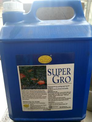 GNLD Super Gro 5L | Feeds, Supplements & Seeds for sale in Rivers State, Port-Harcourt