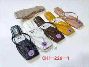 Foreign Gum Slippers   Shoes for sale in Abia State, Aba North