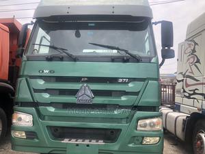 Howo Trailer Head   Trucks & Trailers for sale in Lagos State, Amuwo-Odofin